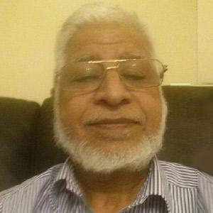 Mr. Ahmed Zubairi