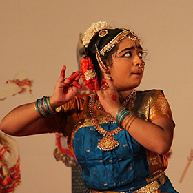 Classical-Dance-Forms