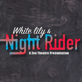 White lily and Knight rider